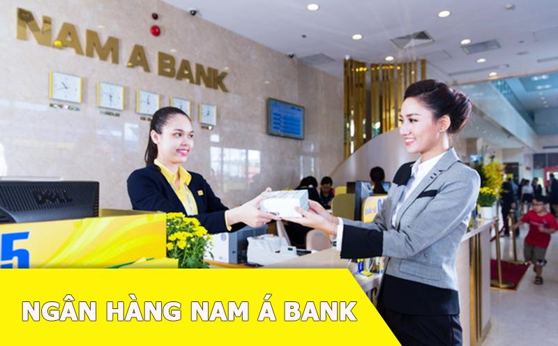 Nam Á Bank là ngân hàng gi?
