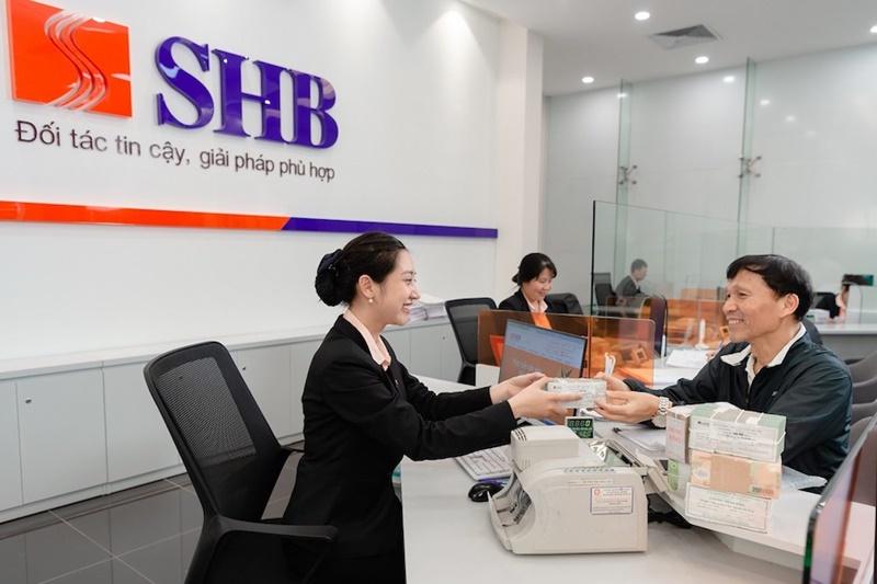 ngân hàng SHB cung cấp đa dạng các sản phẩm dịch vụ