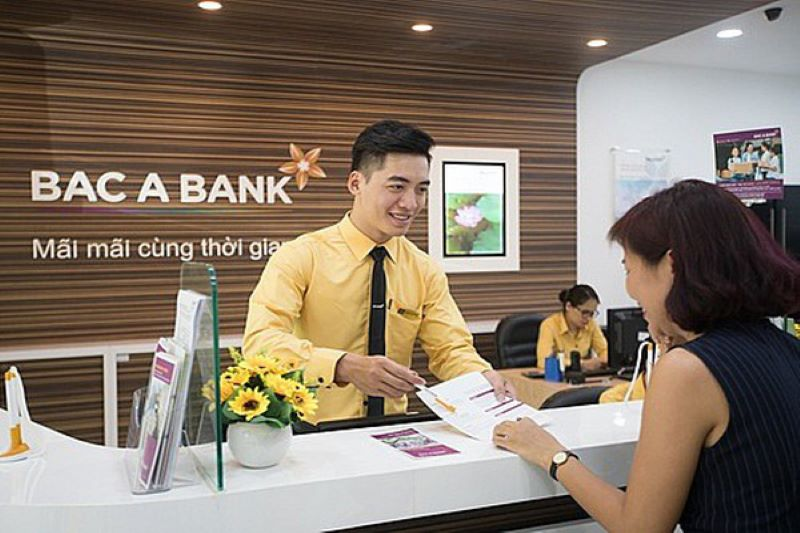 Ngân hàng TMCP Bắc Á