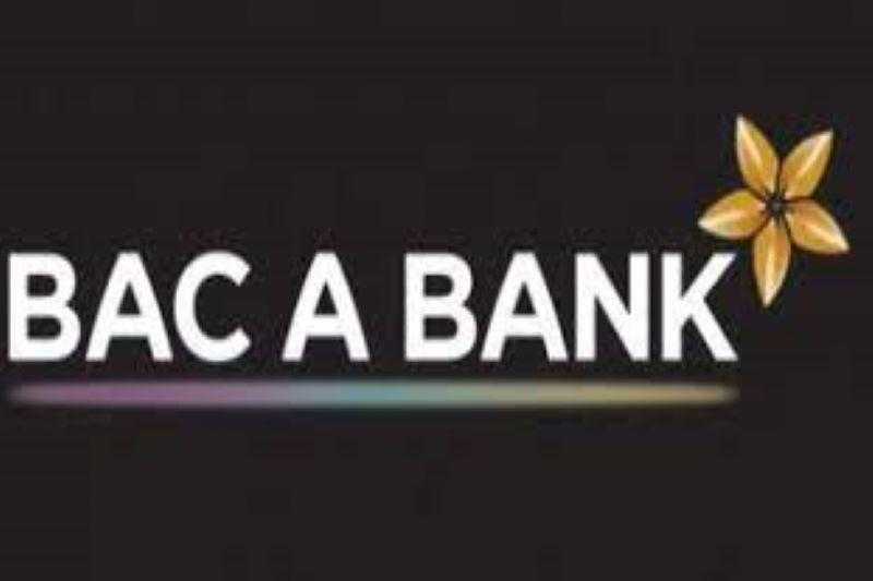 Hoa sen vàng trên logo Ngân hàng Bắc Á