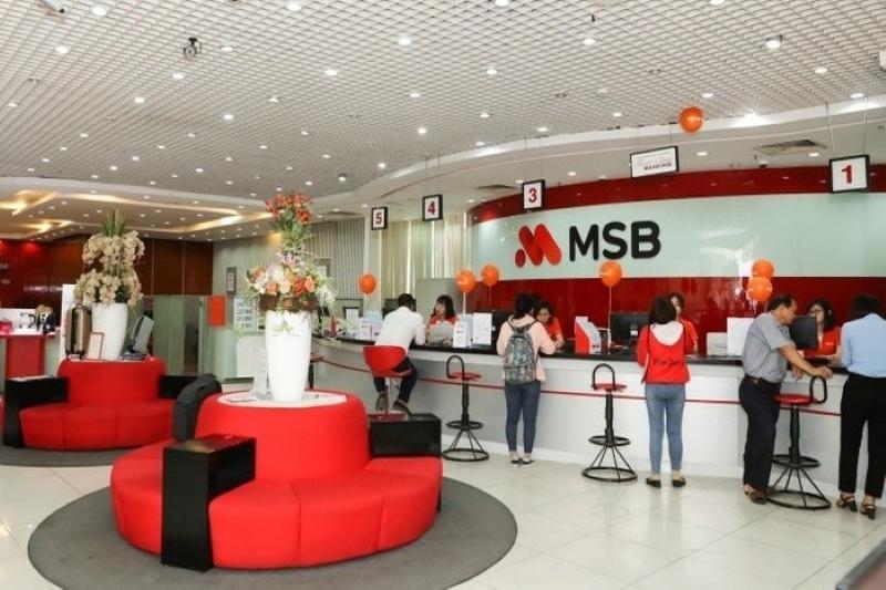 Ngân hàng TMCP Hàng Hải