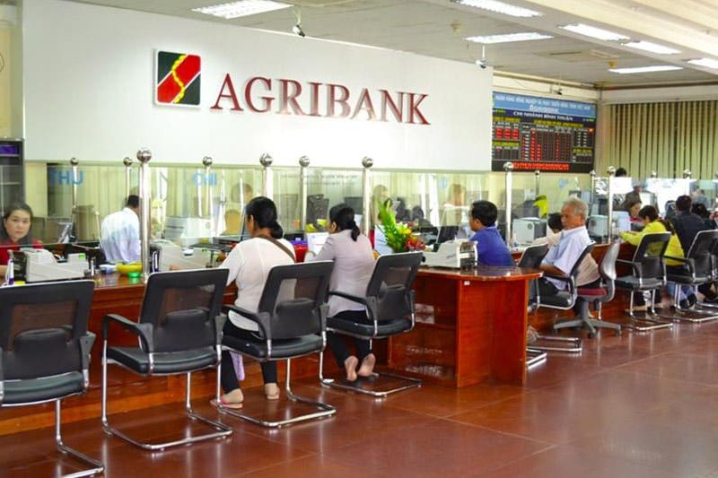 Agribank ngân hàng có tổng tài sản lớn nhất Việt Nam