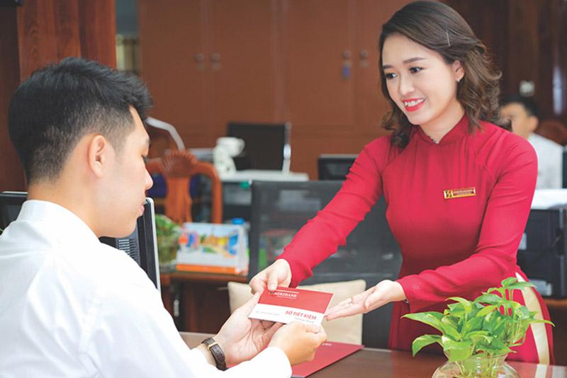 Ngân hàng Agribank cung cấp các sản phẩm dịch vụ đa dạng cho khách hàng cá nhân và doanh nghiệp