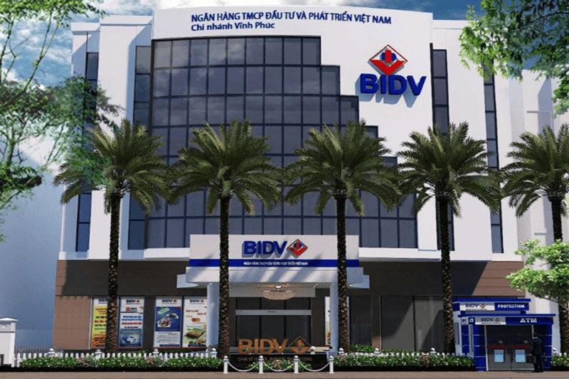 Ngân hàng BIDV là ngân hàng gì?