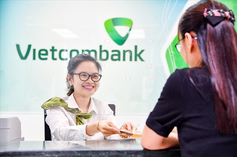 Ngân hàng Vietcombank cung cấp đa dạng các sản phẩm dịch vụ
