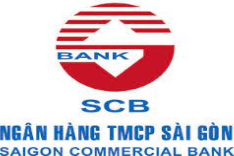 Logo Ngân hàng TMCP Sài Gòn