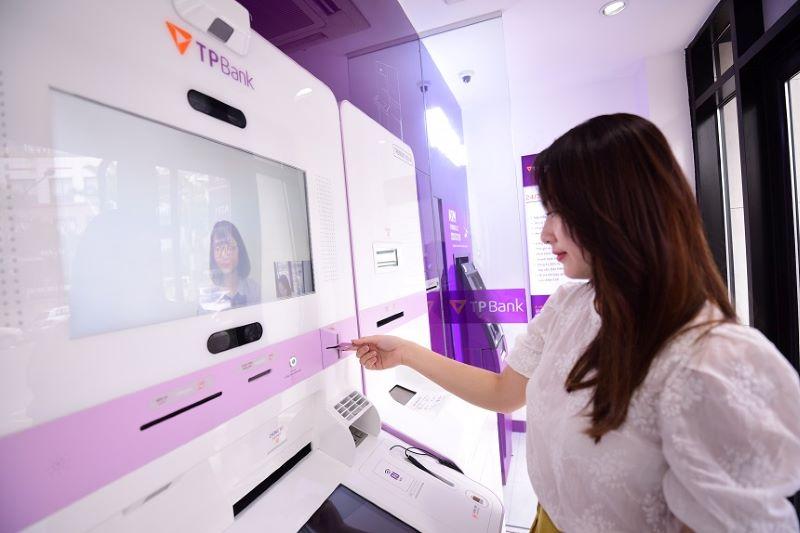 Ngân hàng Tiên Phong cung cấp đa dạng các dịch vụ tài chính