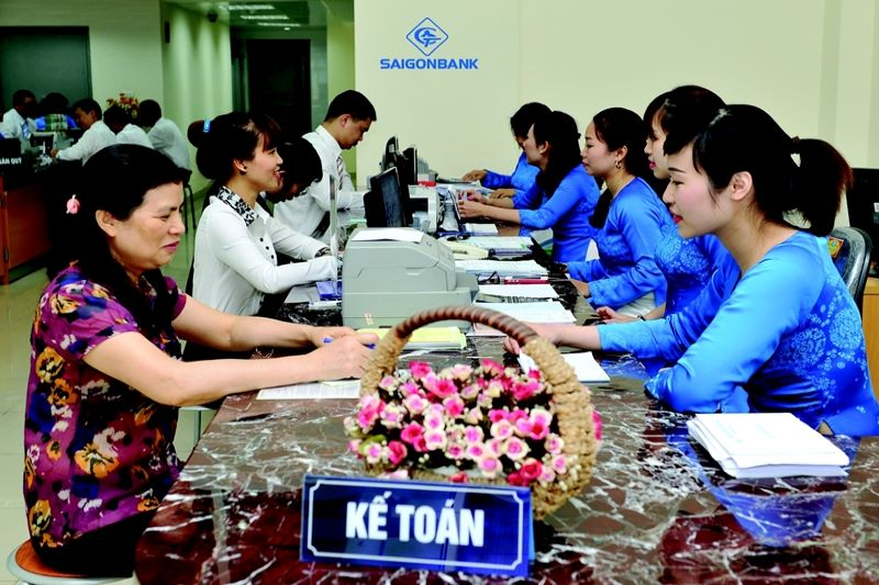 Ngân hàng TMCP Sài Gòn Công Thương